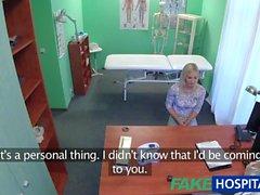 FakeHospital Cinsel iyileştirme tedavisi reçete edildi