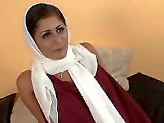 Arab huoria
