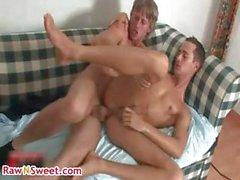 Denis reed gets super gay blowjob part3