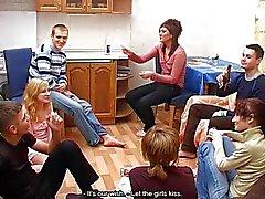 Vivo del Estudiante las Partes - Los estudiantes borrachos los 30