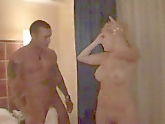 Wife gets proper fucked
