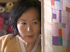 Koo Цзи Сун Ha а На- Гюн обнаженном виде - касания By Touch