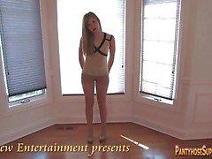 Mistress Missy sukkahousut POV cuckolding