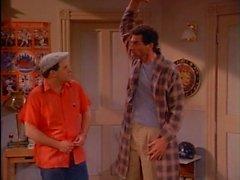 Seinfeld - Pilot - Seinfeld Chronicles (Orijinal Havalandırma)