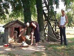 A avó Agricultores 1