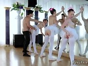 Femme amateur bj duddys avalent Ballerinas