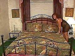 Extremen Sex Sex eines ungezogenen Mütter und die einem großen Schwanz