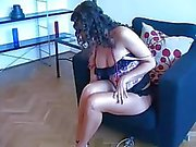 Very Hot Amateur Wife