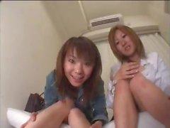 Japanilaisen Duo (osa kaksi )