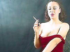Pervers poussin Vigorous âge mûr tabagisme