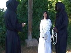 De boetedoening van Zuster Agnes