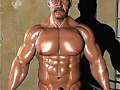3D Muscled sites Gays grand coq Imagination !