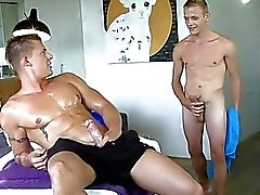 sucção 10pounder atrevido e selvagem para galã gay
