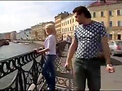 Bionde Italiane sesso anale