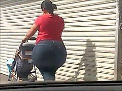 Gigantisk mexikansk Megaculona a La Tienda