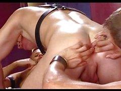 LeMonde Orgy