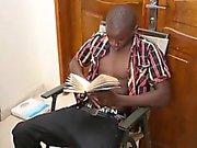 Neri Africa Giovani Giorgio batte fuori
