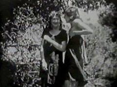 Classique Stags de 111 années 20 au des années 60 - Scene 3
