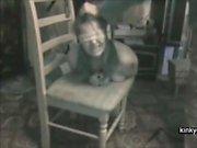 Ordinär mamma förvandlades till en modig slav