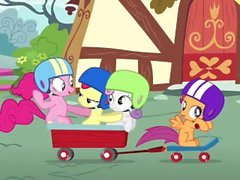 My Little Pony, L'amitié est magique - Episode 23: Les Cutie Mark Chronicles