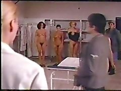 Prison Gyno examen