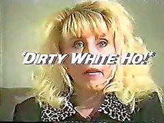 Kirli Beyaz Ho Beverly Hill'in Gerçekten Azgın