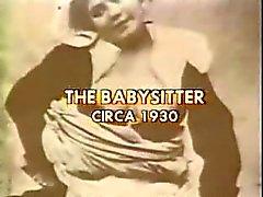 Babá Vintage
