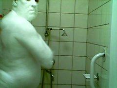 kroppsfärg slav Gerard