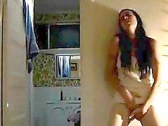 Versteckte Kamera Mastrubation