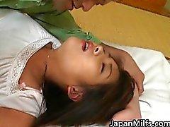 Ageha Aoi Asya bebek çılgın seks