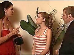 Nicole Ray Lapsenvahti - James Dean