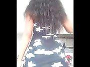 Dress & Skirt TWERK Part 2