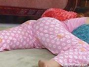 De sommeil de Tushy 1er