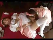 Japanese maid girl extra chapter futanari