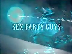 Augustas Nächten ( Sexparty , Gesamte Movie)