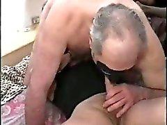 Bisexuels papa de l'ours dans un le trio - lfbears - 1