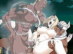 Naruto Porn Slideshow