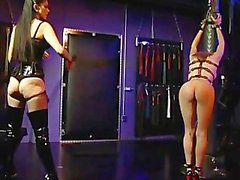 Nina Hartleys Private Sessions 17 - Scene 1