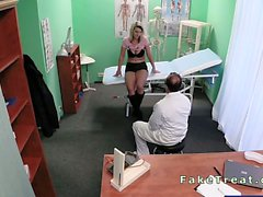 Patiente enceinte défoncée par médecin fake hospitalier