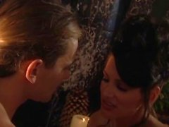 Sydnee Steele And Evan Stone Fuck By Candlelight