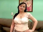 толстушкой netvideogirl