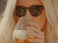 Vixen Blonde sexy baisée par Step Brother