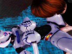 Virtuaalinen Robo pillua ( koko leikettä - Xalas Hyväksyttiin ! )