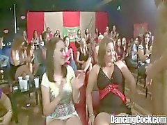 Dancingcock pulsante caralho BJ Orgias