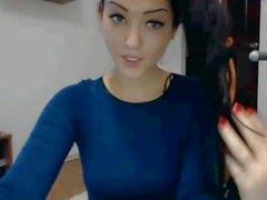 Sexiest Webcam Girl - fapfapcams