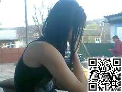 find6 Amateur xxxbestcouple7 sich auf Live-Webcam fingern