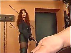 Sessão Mistress excelente russo