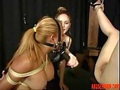 Freaky Sex with the Sex Slaves, Free Lesbian HD Porn - abuserporn