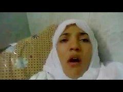 arab hijap porn