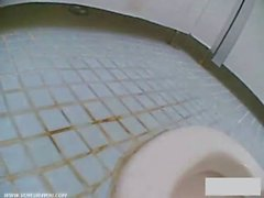 Voyeur toilet japan shock 2 free (Force Entry Shocking Restroom)